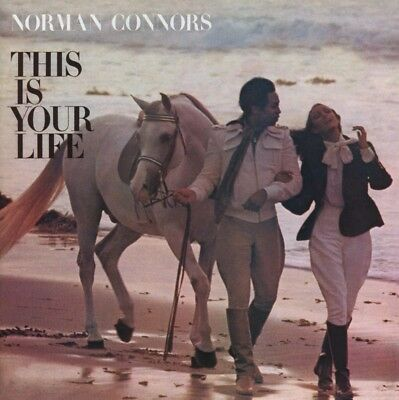 Norman Connors - This Is Your Life (Expanded Edition)