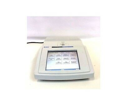 Perkin Elmer MBA 2000 Spectrophotometer UV/Vis Reader BioPhotoMeter Diode Array