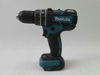 Makita XPH06 Brushless Cordless Hammer Drill (Bare Tool, No Accs, Discount)