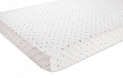 Aden and Anais Make Believe Funny Argyle Classic Cot Sheets. Free Shipping