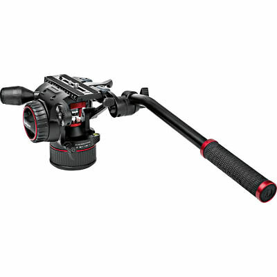 NEW Manfrotto Nitrotech N8 Video Fluid Head - AUTHORISED DEALER AUS STOCK