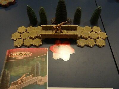 HeroScape Expansion: Road To The Forgotten Forest