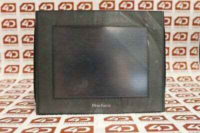 Proface GP2401-TC41-24V  HMI GP2000 Series - Used