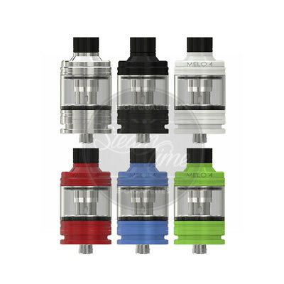 Eleaf MELO 4 D25 4,5ml Verdampfer e Zigarette Clearomizer Tank