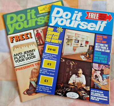 Do it yourself magazine november and december 1976 099 picclick uk do it yourself magazine november and december 1976 solutioingenieria Gallery