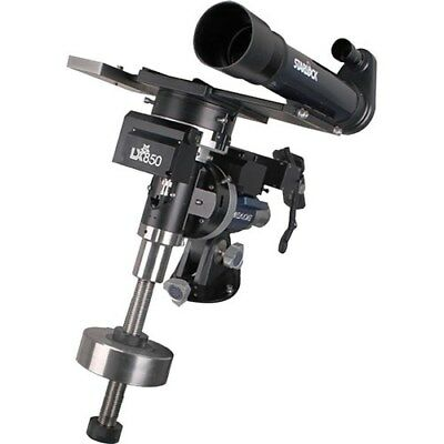 Meade Instruments 37-0850-00N Telescope Mount w/ 90lb Payload Capacity
