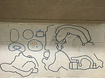 Navistar DT466E & DT530E Front Cover Gasket Kit International 1824984C92