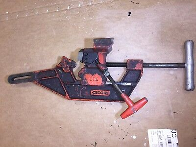 Ridgid 765 Blade Cutter Cut Groover For Ridgid 1224 Pipe Threader