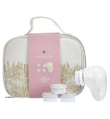 Champneys Facial Cleansing Brush Gift Set