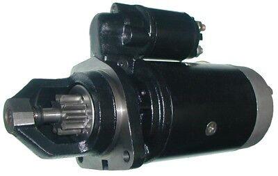 Canadian Made New Starter for Case 380B 385 395 485 495 595 685 695 885 895 995