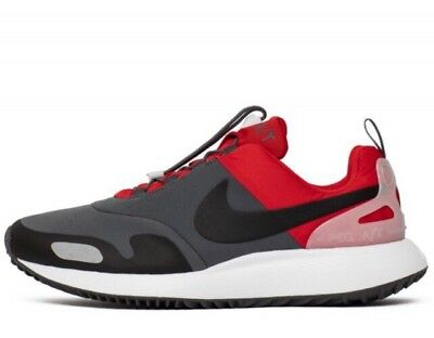 finest selection 70c98 65833 NIKE ACG PEGASUS All Terrain Winter Red Hiking Shoes Men's size 9  [924469-002]