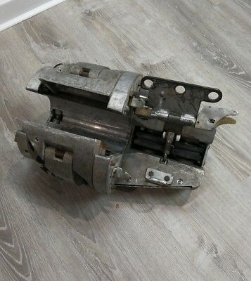 GMP General Machine Products Cable Lasher Model J2