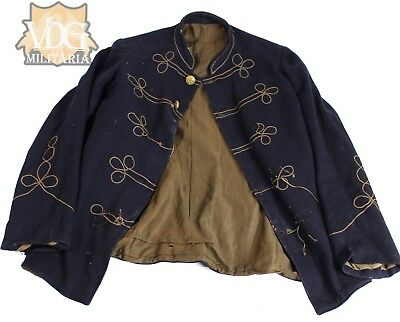 US Civil War Era Musicians Coat