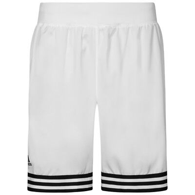 Real Madrid adidas Basketball Heim Shorts Spanien Basket Short Hose M36787 neu