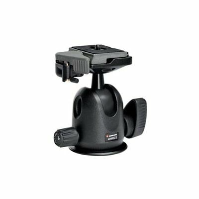 Manfrotto Head Ball Compact With Attack Quick 10 Cm Black 496Rc2