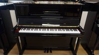 Wilh. Steinberg AT-K30 Upright Piano S/N 11.1554