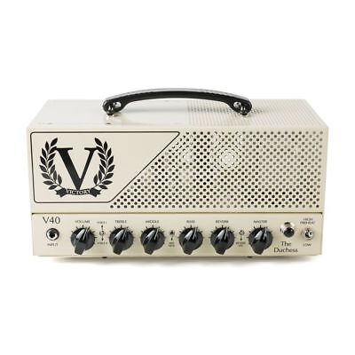 Victory Amplifiers Victory Amplifiers - V40 The Duchess