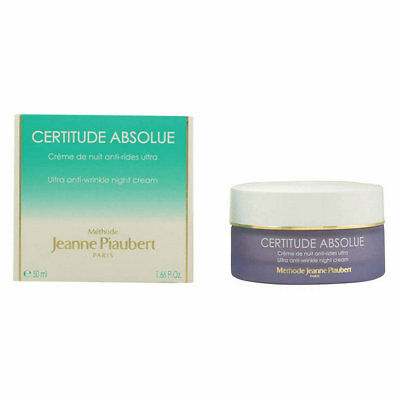 Crema de Noche Certitude Absolue Soin Jeanne Piaubert.Capacidad 50 ml