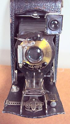 Vintage Kodak Special No.1-A Folding Pocket Model A (item # 7)