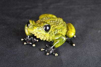 Tim Cotterill Frogman Sculpture - PRINCE CHARMING - 1117 of 2000 - (20087)