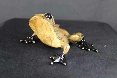 Tim Cotterill Frogman Sculpture - TOADY - 3460 of 5000 - (21913)