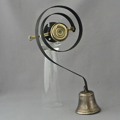 Antique Victorian Front Door Bell