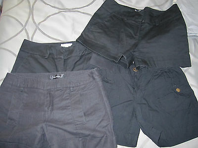 Lot of Small/Petite Women's Shorts - Great condition