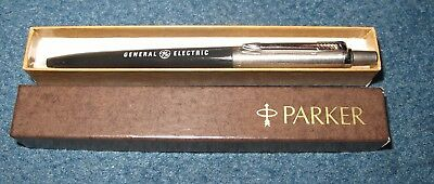 NEW Vintage GE General Electric Parker Ball Point Pen