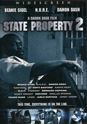 State Property 2 [New DVD] Dolby, Subtitled, Widescreen