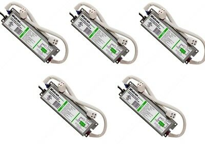 32 Watt Electronic Fluorescent Ballasts T9 Rapid Start, 120V, 2 Lamp- Code:80227