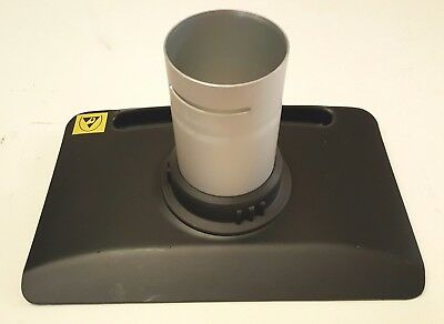 Nederman Original Fume Extraction hood for FX75 arm. New in orig box ESD rated.
