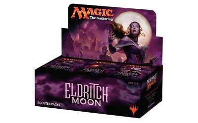 Magic the Gathering MTG Eldritch Moon booster box new and sealed