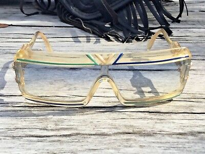 ESTATE Rare Authentic Vintage Cazal Mod 856 Sunglasses Made In Germany NR