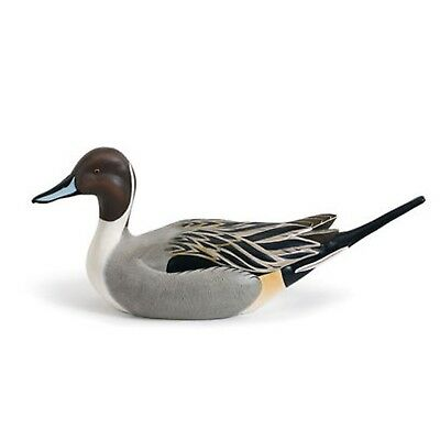 Big Sky Carvers Limited Edition Handcast Pintail Duck Decoy