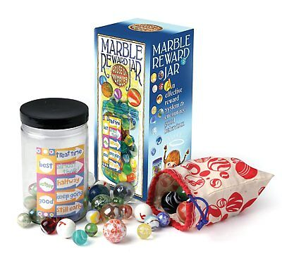 House of Marbles Reward Jar NEW