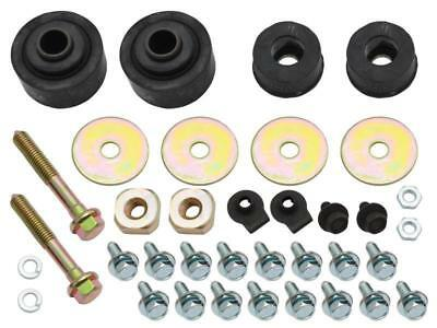 Radiator Support Mount Kit Holden Hq Hj Hx Hz Wb All With Bolts # Rsmk1A