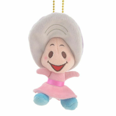 Details about  Young Oysters Plush Keychain ALICE PARTY Disney Store Japan Alic