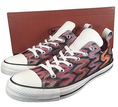 6d24069e272d4f See Details. Converse by Missoni Chuck Taylor All Star Ox Low Top Glitter  AUBURN 151256C