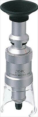 50 times, PEAK, Stand micrometer for inspection w/scale, 2008-50, Made in JAPAN