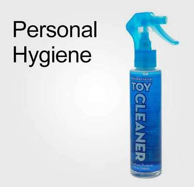 Male Female Personal Hygiene Adult Toy Cleaner Douche