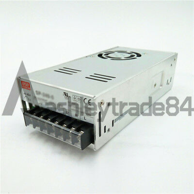 NEW MEAN WELL SP-240-7.5 7.5V 32A Single Output LED Power Supply 240W