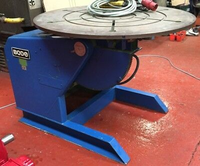 USED MG 1 TON POSITIONER.  Price includes VAT