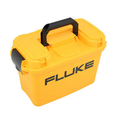Fluke C1600 1651 1652 1653 1654 6200 6500 Multifunction & PAT Tester Case - NEW