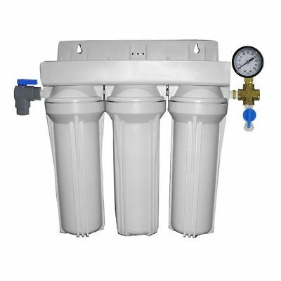 Premium Complete Water Filter Kit for Commercial Espresso Coffee Machines NSF