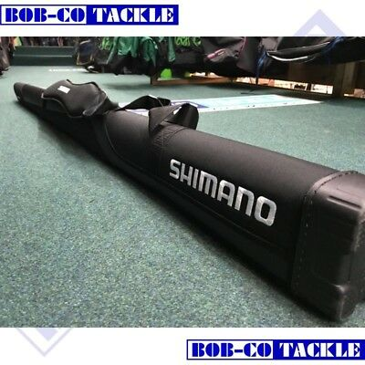 Shimano Leader Hard Case Protector Rod Sleeve