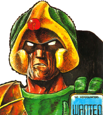 The Complete strontium Dog Collection 2000AD Judge Dredd