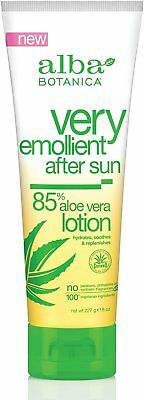 After Sun Lotion, Alba, 8 oz