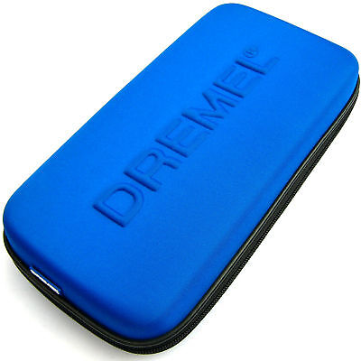 Dremel Fabric Neoprene Empty Tool Case 100 200 300 3000 400 4000 8000 8100 8200