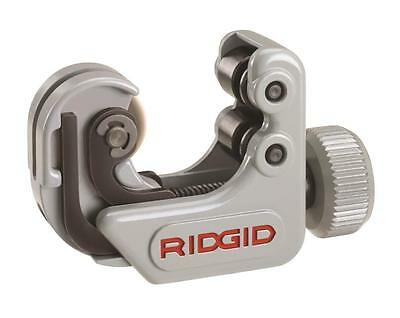 Ridgid 118 1-1/8 in. Capacity Close Quarters AUTOFEED Tubing Cutter 86127 NEW
