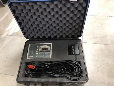 D'San Limitimer AV-1000 W/Case LECTURE TIMER MOTIVATIONAL SPEAKER PUBLIC SPEAKER